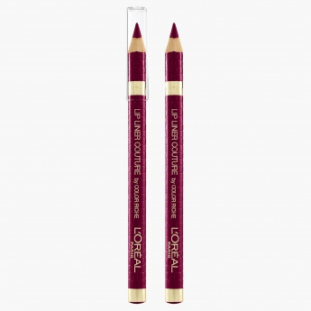 L'OREAL Paris Colour Riche Lip Couture Lipliner