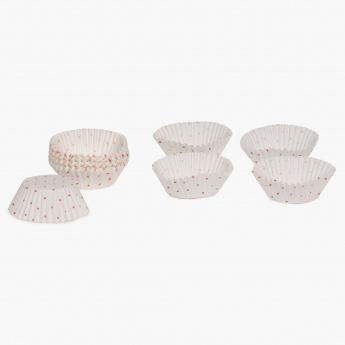 Sweetshop Greaseproof Baking Cups
