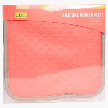 Sweetshop Silicone Woven Mitt