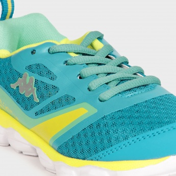 KAPPA Lush Delight Trainers