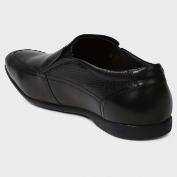 LOUIS PHILIPPE Formal Slip Ons