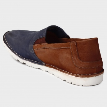 U.S. POLO ASSN. Casual Slip Ons