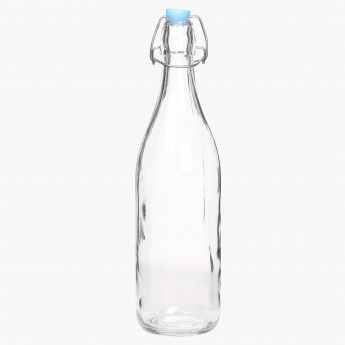 Peroni Glass Bottle- 1 litre