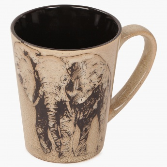 Imperial Elephant Mug-330 ml