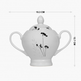 Elite Elite Sugar Pot - 300 Ml