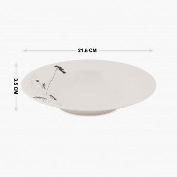 Elite Soup Plate- 8.5 Inch