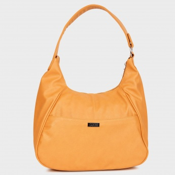 CODE Classic Luck Hobo Bag