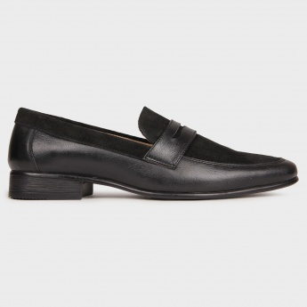 CODE Formal Slip Ons
