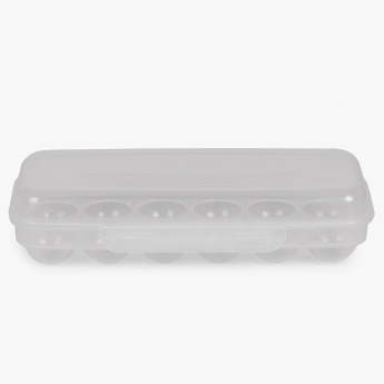 Sweetshop Egg Carrier- 12Parts