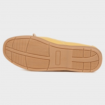 GINGER Loafer-Inspired Slip Ons