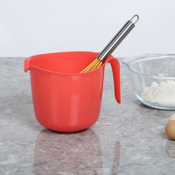 Sweetshop Mixing Bowl With Handle - 1.5 litre