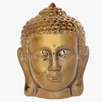 HOME CENTRE Buddha Head Figurine