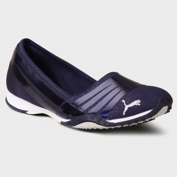 PUMA Drizzle Casual Slip Ons