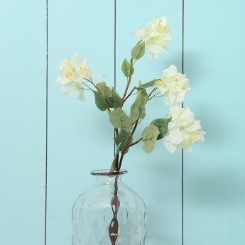 Artificial Bougainvillea Flower Stem