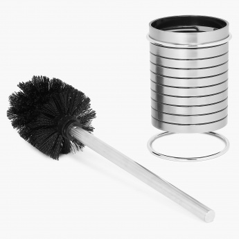 Hudson Toilet Brush Holder