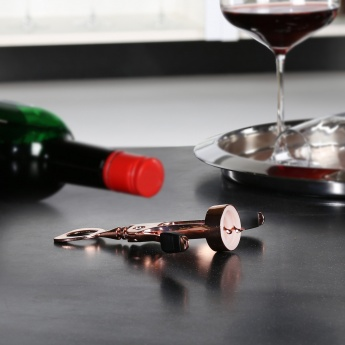 Wexford Stainless Steel Corkscrew