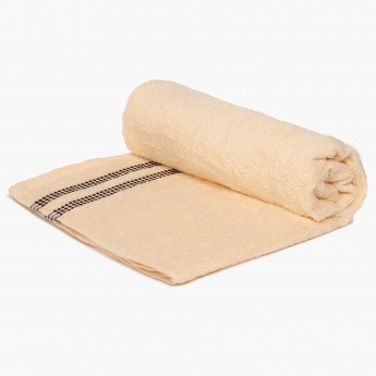 HOME CENTRE Bath Towel