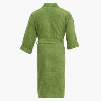 Hudson Adult Bathrobe