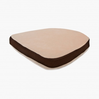 Poise Memory Foam Chair Pad- Set of 2
