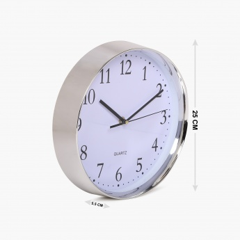 Estelle Wall Clock