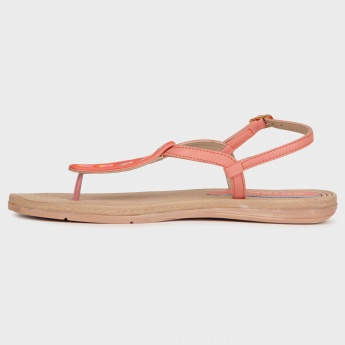 GINGER Colour Pop Sandals