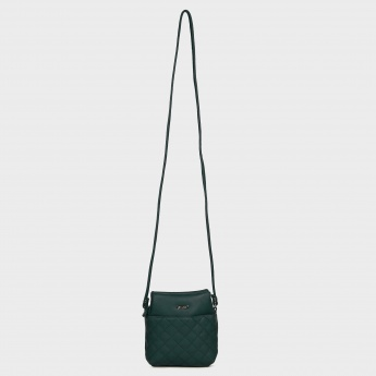 LAVIE Cross Stitch Slingbag