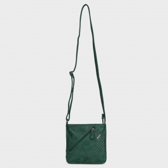 LAVIE Zip-Up Slingbag