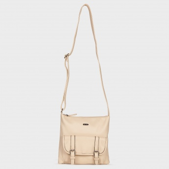 LAVIE Buckle Pocket Slingbag