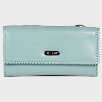 LAVIE Trim-Over Wallet