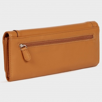 LAVIE Solid Sharp Wallet