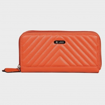 LAVIE Quilt Stitch Wallet