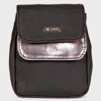 LAVIE Rugged Rush Sling Bag