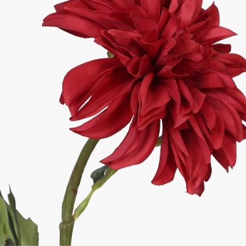 Dahlia Artificial Flower Stem