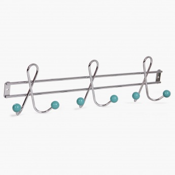 Hudson Wall Mounted Hooks