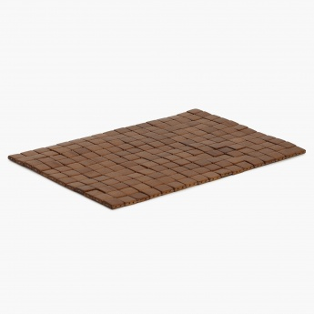 Bamboo Ebony Placemat