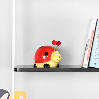 Fabulous 3 Ladybug Money Bank
