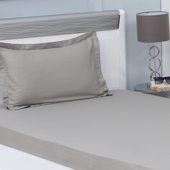 Marshmallow Premium Single Bedsheet Set