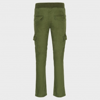 U.S. POLO ASSN. Elasticated Waist Pants