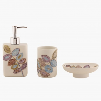Addison Bathroom Set- 3 Pcs.