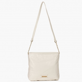 CAPRESE Sheen Grain Handbag