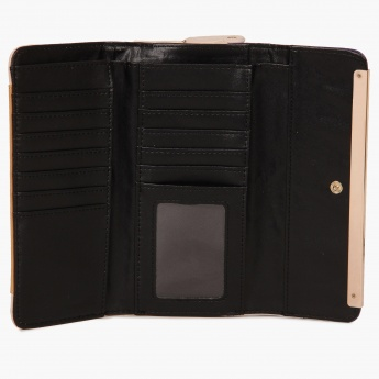 CAPRESE Color Block Wallet