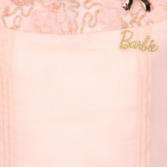 BARBIE Pastel Shimmer Top