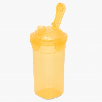 City Goes Wild Water Bottle With Spout- 500 ml.