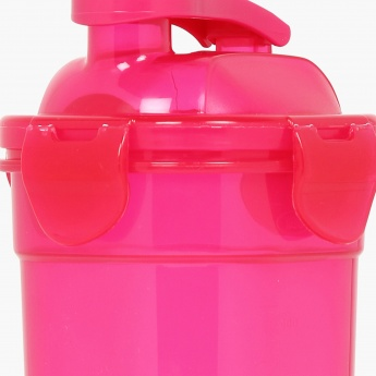 Fabulous Water Bottle With Spout