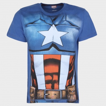KIDSVILLE Marvel Inspired T-Shirt