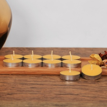 Tealight Candles-3.5 cm-Set Of 50 Pcs.