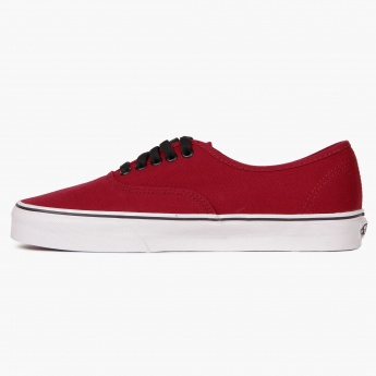 VANS Canvas Laceups