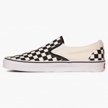 VANS Canvas Slip Ons