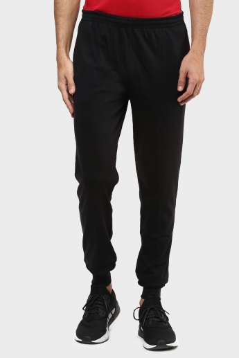 PROLINE Cuffed Ankle Slim Fit Trackpants