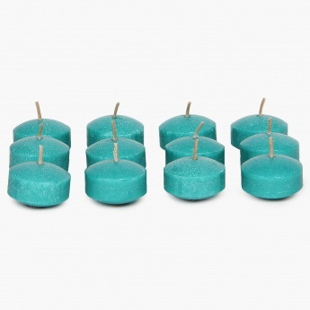 HOME CENTRE Candles - 4 CM